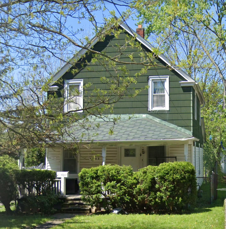 4252 E 163rd St Cleveland, OH