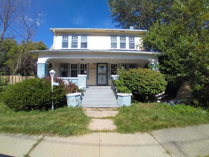 963 Paxton Road, Cleveland, Ohio 44108